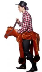 Ride on Horse Costume (8920)